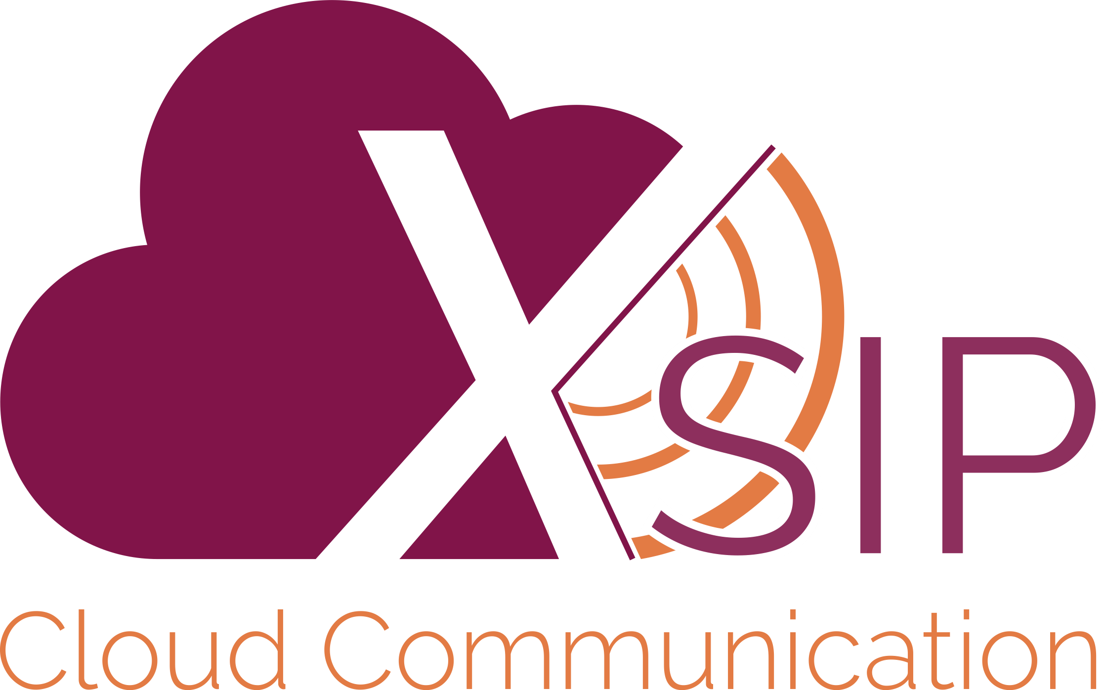 XSIP | Cloud Communication